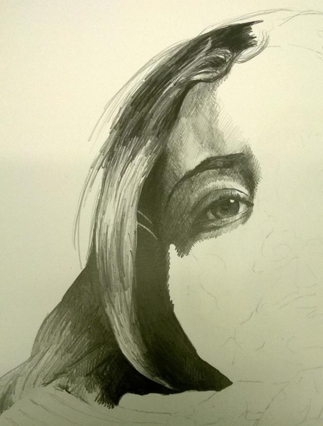 portrait part 1
