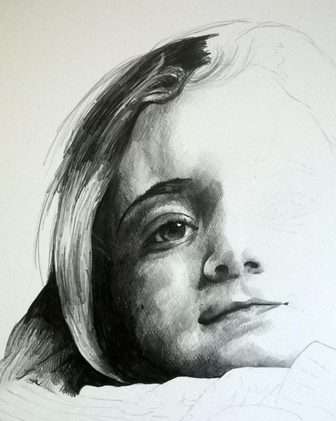 portrait part 2