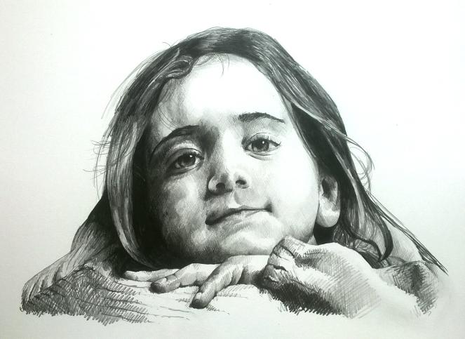 portrat 1 finished