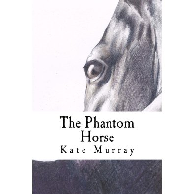 phantom horse book