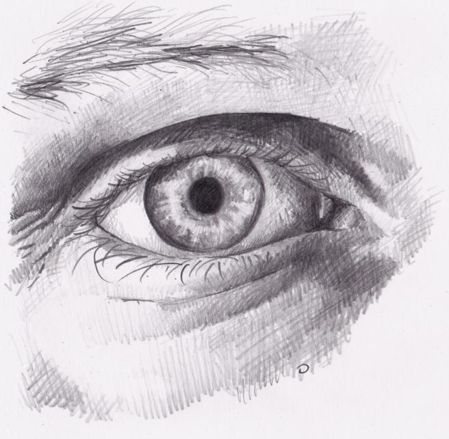 Atomics-eye