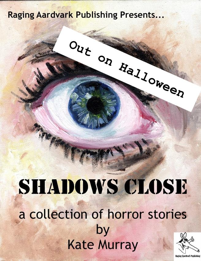 Shadows close poster