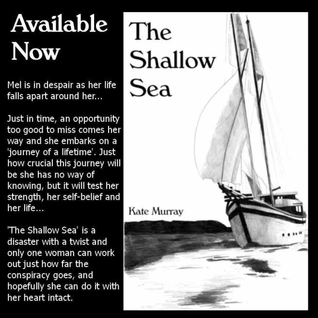 shallow sea ad
