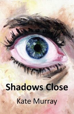 Shadows Close cover front