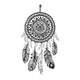 0001779_tribal-dream-catcher